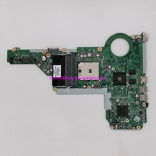 Genuine 720692-501 720692-001 A76M 1G DA0R75MB6C1 Laptop Motherboard for HP Pavilion 15-e 17-e Series NoteBook PC 734004 501 734004 001 da0r76mb6d0 rev d for hp pavilion 15 e 17 e notebook pc laptop motherboard 60 days warranty