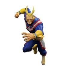 цена на Academy Anime Action Figure My Hero Academia Anime Figure All Might Toys Figure Toy Action Figures Boku No Hero Academia Figure