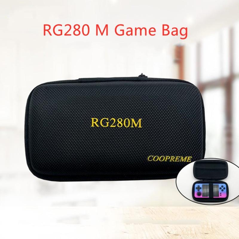 Купить многофункциональный чехол для игровой консоли rg280m в стиле