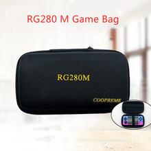 Многофункциональный чехол для игровой консоли rg280m в стиле