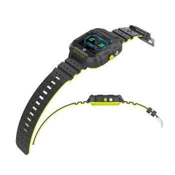 DF39 Kids Smart Watch 4G Sim Card Gps Wifi Lbs Tracker Watch Sos Call 1.4 Inch Camera Children Baby Tracking Clock Gift 4