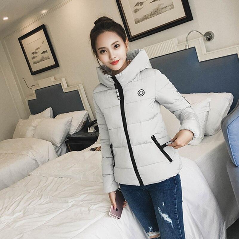 winter woman coats 2019 new fashion winter jacket women ladies s down jacket parka female outwear