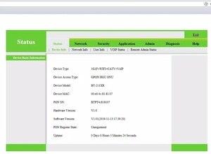 Image 2 - BTPON xpon gpon ont 1ge catv wifi catv router 1catv+1ge+1fe+tel pon catv epon onu BT 211XR