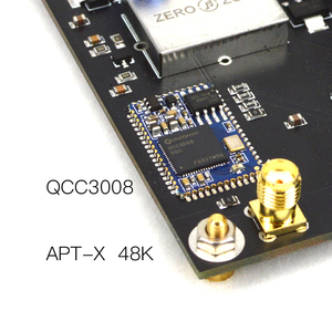 Image 5 - bluetooth 5.0 wireless reception QCC3008  AK4493 Decoding Board With Antennas