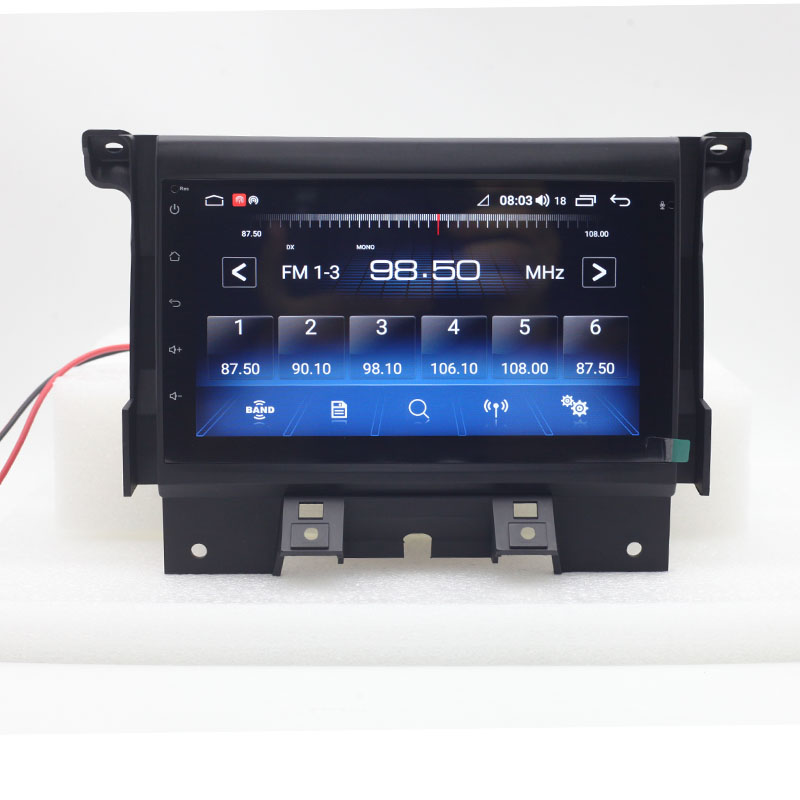 For Land Rover Discovery 4 LR4 L319 Car Multimedia Player NAVI Radio Audio 7 Inch Screen GPS Navigation Accessories1