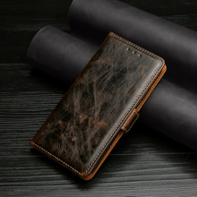 X3 Flip Case For OPPO Realme X3 Super Zoom Coque Leather Wallet Book Magnetic Card Holder Phone Cover For Realme X3 Case Fundas