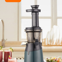 Juicer-Machine Screw Cold-Press-Extractor Slow-Juicer Vegetable Fruit FILTER-FREE-TECHNOLOGY