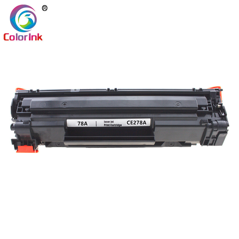 ColorInk 278A 78A CE278A toner cartridge 278 black toner powder For HP laserjet pro M1536DNF P1606dn P1566 P1560 P1600 printer|Toner Cartridges| |  - title=