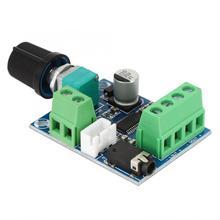 цена на Digital Amplifier Board Module Volume Adjustable Dual Channel DC12V-24V 15W+15W Amplifier Board
