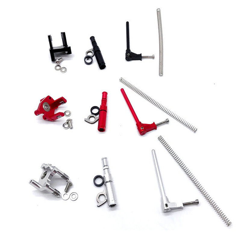 ACE 2-7 Speed Upgrade Derailleur Shifter Springs Set for Brompton Bicycle