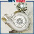 Турбокомпрессор GT1749V турбонагнетатель для Toyota Previa TD garrett turbo 721164 801891-17201 27030-1720127040 721164-0009 721164-0003