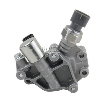 AP03 15810-RKB-J01 Vtec Solenoid Spool Valve W/Gasket For Honda Pilot Accord Odyssey 3.0,3.5L