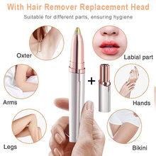 Набор для макияжа Бритва бровей tupia eletrica триммер ручка