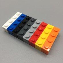 Envío Gratis! 3010 de 100 piezas * de 1x4 * diy luzes de montagem compatível com peças ev3
