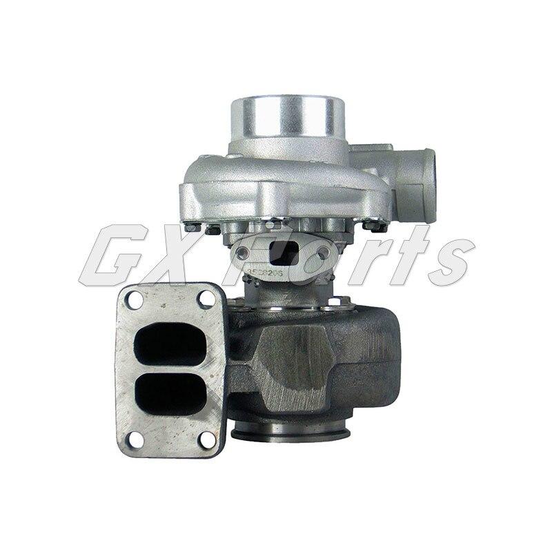 3522900 3535381 3520030 3802290 Nieuwe H1C Diesel Turbo Voor Cummins 4BT 3.9 4TA-390
