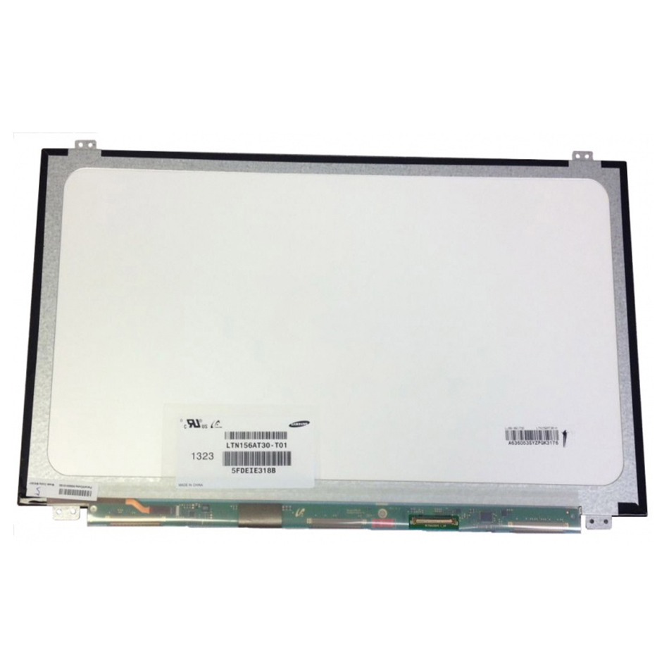 """LTN156AT30 H01 T01 W01 D01 201 301 15.6"""" Laptop LED LCD 40 pins HD Screen LTN156AT30 Display New Replacement(China)"""