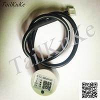 Sensor de nivel de tanque de acero inoxidable/interruptor inductivo ultrasónico sin contacto/Sensor de líquido de barril de Metal externo