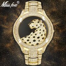 Часы missfox мужские наручные роскошные брендовые Классические