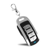 Clone remoto da porta da garagem 433.92mhz 868.3mhz 315mhz duplicador chave clone de controle remoto para o comando da garagem porta da garagem