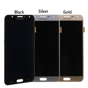 """Image 3 - 5.5""""For Samsung Galaxy J7 Neo J701 SM  J701F J701M J701MT  LCD Display+Touch Screen Digitizer Assembly Replacement"""