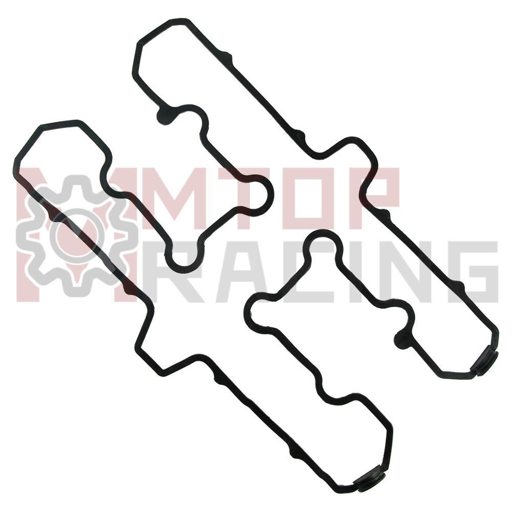 Carburateur joint de Couvercle De Culasse Pour Yamaha XJR1200 (1994-1998) XJR1300 (1998-2016) 5WM-11193-00-00 1999 2000 2001 02 03 04
