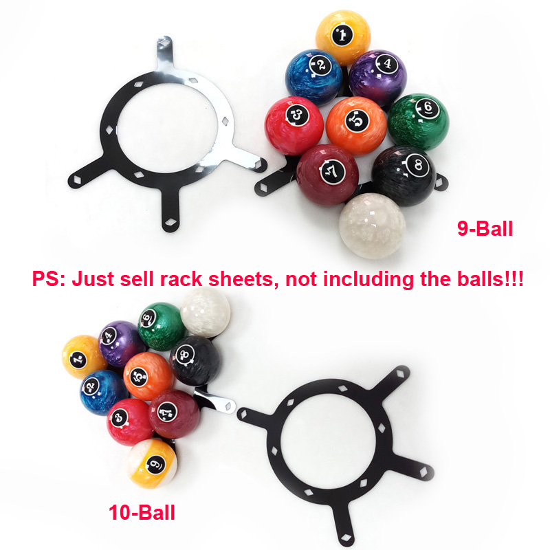 rubber chalk holder billiard accessory holder for billiard pool snooker table RS