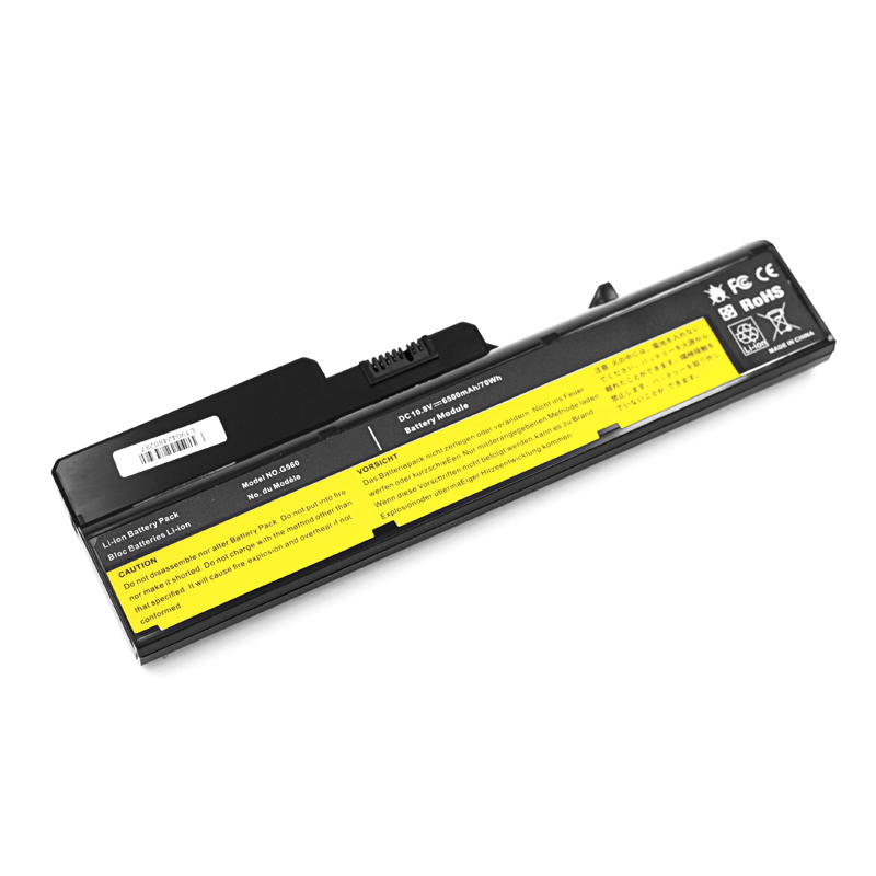 Image 4 - ApexWay 11.1v Laptop Battery For Lenovo L09M6Y02 L10M6F21 L09L6Y02 L09S6Y02 G570 G575 G770 Z460 G460 G465 G470 G475 G560 G565-in Laptop Batteries from Computer & Office on