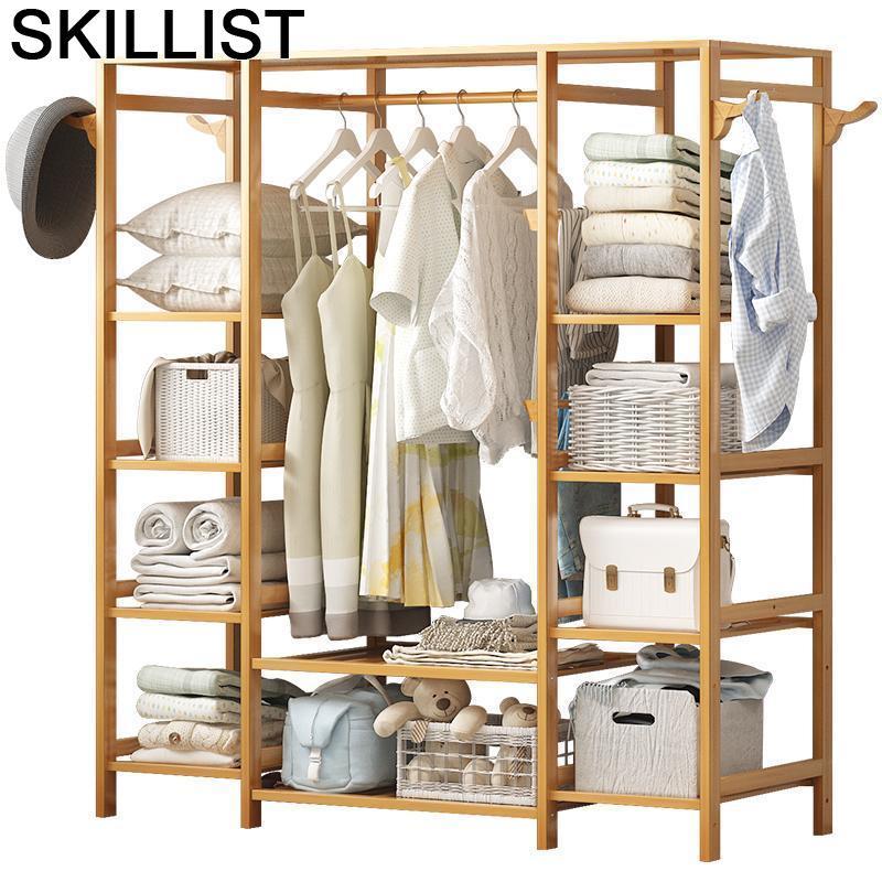 Rangement Home Armazenamento Moveis Para Casa Armario Ropero Storage font b Closet b font Bedroom Furniture