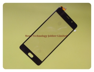 """Image 1 - Wyieno 5.2"""" BQ5201 Sensor Phone Replacement Parts For BQ 5201 Space Touch Screen Digitizer Touchscreen Panel"""