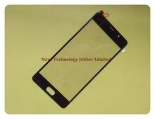 """Wyieno 5.2 """"BQ5201 sensörü telefon için yedek parçalar BQ 5201 uzay dokunmatik ekran digitizer dokunmatik Panel"""