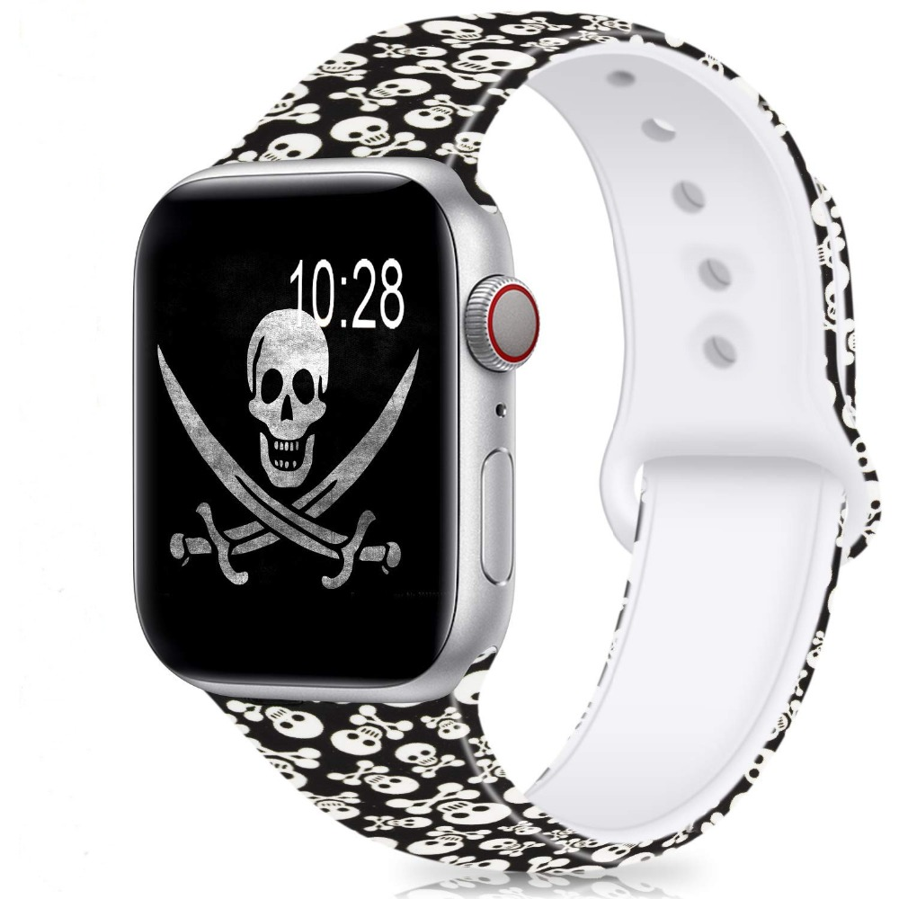 Floral Band for Apple Watch 324