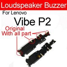 רמקול חזק זמזם מודול עבור Lenovo Vibe P2 P2A42 P2C72 רמקול רינגר להגמיש כבלי החלפת חלקי תיקון