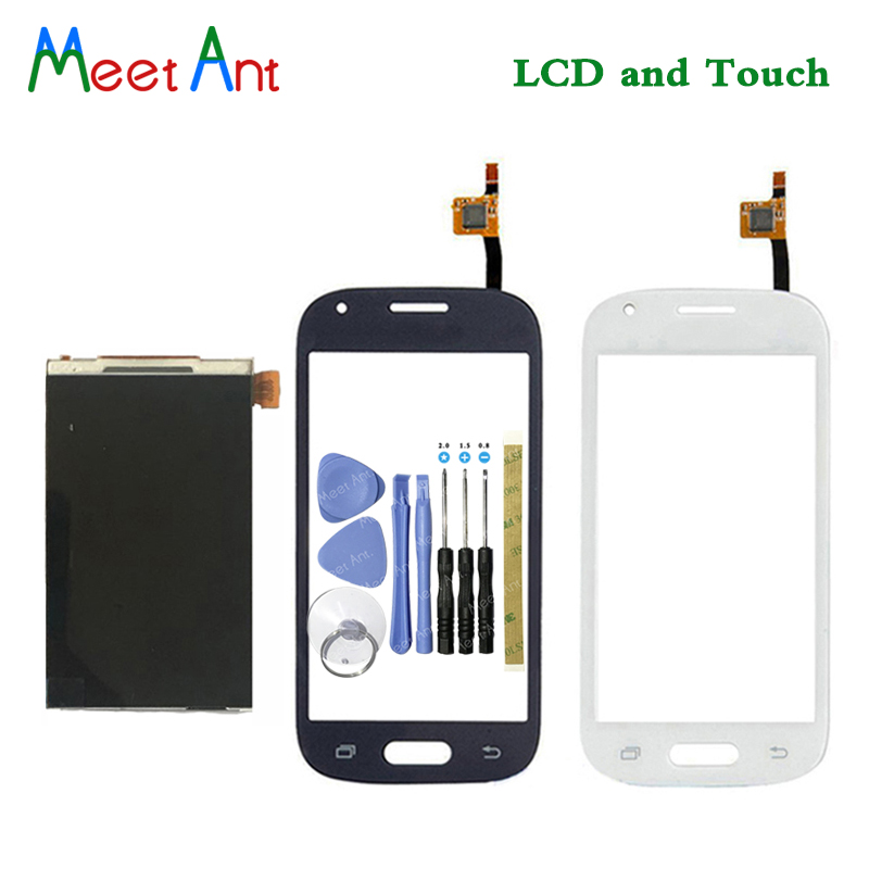 New High Quality 4.0'' For <font><b>Samsung</b></font> Galaxy Ace Style SM <font><b>G310</b></font> Lcd Display With Touch Screen Digitizer Sensor image