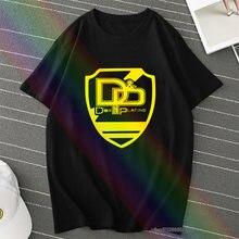 T T-shirt Personnaliser Jul Dor And Platine Fête Cadeaux Anniversaire T105