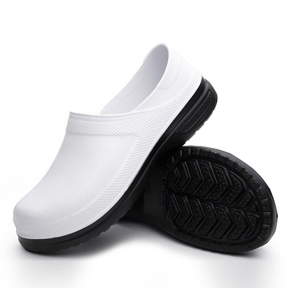 Waterproof Medical Shoes Unisex Kitchen