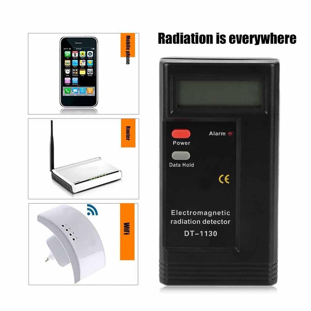 1 Pcs Elektromagnetische Digitale Lcd Straling Detector Emf Meter Dosimeter Tester In Computers Telefoon Thuis Elektrische Apparatuur