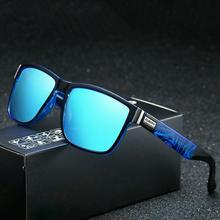 DUBERY Brand Design Polarized Sunglasses Men Driver Shades M