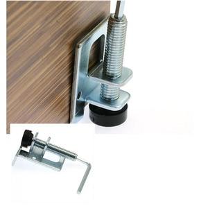 Image 5 - 4 個 0 5 センチメートルネジ家具調節可能なキャビネット脚鋼テーブルソファ金属レベリング足コーナーブラケットフロア保護ハードウェア
