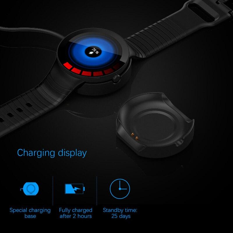2020 New Smart Watch Men Women Full Touch Screen Pedometer Smartwatch Ip68 Waterproof Electronic Fitness Tracker