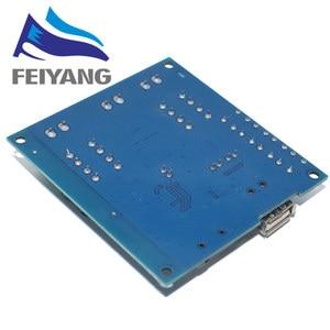 Image 2 - 10PCS XH M422 DC 12 24V TPA3116D2 50W + 50W Bluetooth 4.0 מגבר לוח מודול עם bluetooth U דיסק TF כרטיס נגן