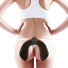 hip massage sexy women lose weight EMS Hips Trainer Muscle Stimulator Butt Toner Slimming Massager Fitness Trainer Unisex SU328