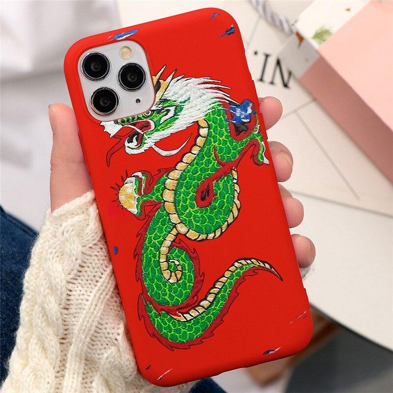 Dragon Style Case 15