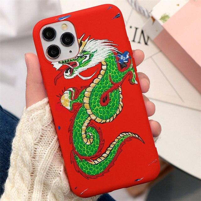 Dragon Style Case 5