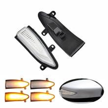 LED Car Dynamic Blinker Sequential Turn Signal Light For Nissan Tiida Pulsar 2015-2019 Sentra Teana Altima 2013-2018 цена 2017