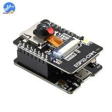 ESP32 CAM MB WIFI Bluetooth Development Board OV2640กล้องโมดูลอินเทอร์เฟซMICRO USB CH340G USB To Serial Port Autoดาวน์โหลด
