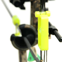 Flechas de ajuste de arco Nivel de Tiro con Arco Nivel de ensamblaje herramientas gran oferta Nivel de flecha Combo accesorios arcos compuestos 2020 más reciente flechas y accesorios tiro con arco