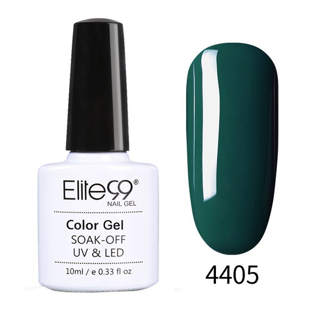 Elite99 10ML UV Gel Lack Nagellack Für Maniküre Gellak Hybrid Nägel Kunst Off Prime Gel Nagellack Vernis UV Farbe