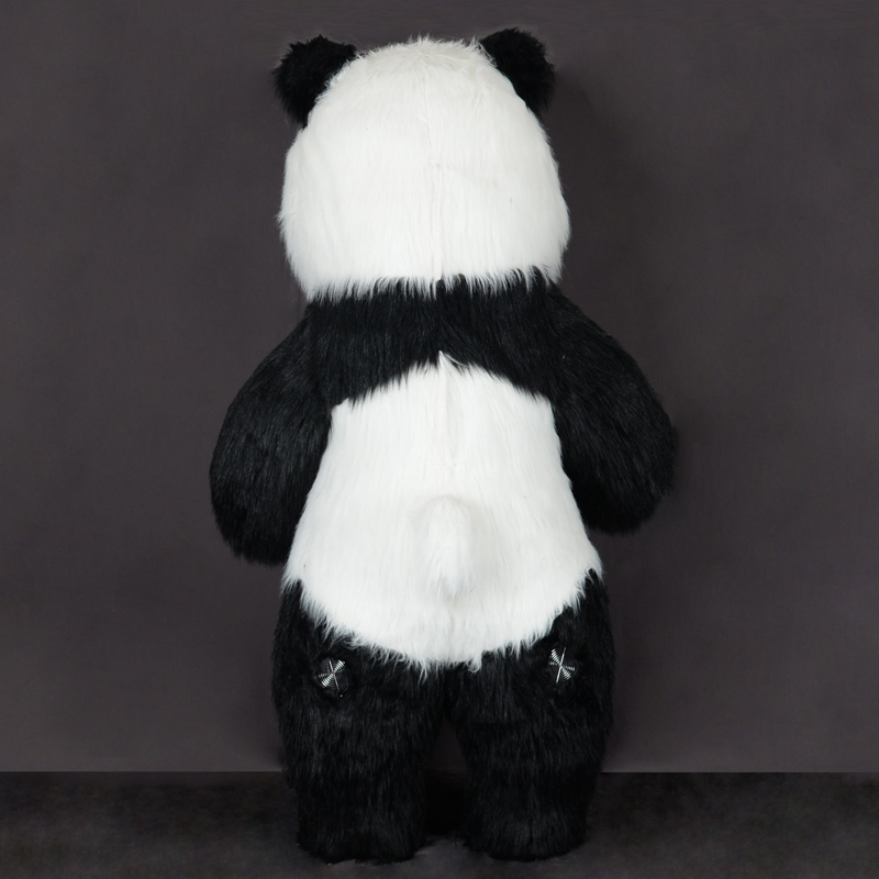 »PromotePanda Inflatable Costume Mascot Fancy for Carnival Party Costumes Halloween Costume