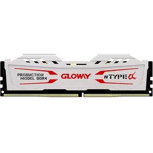 Image 1 - Gloway Memory Ram  ddr4 8GB 16GB 2400MHZ 2666mhz  1.2V  Lifetime Warranty