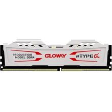 Gloway ذاكرة عشوائية Ram ddr4 8GB 16GB 2400MHZ 2666mhz 1.2V الضمان مدى الحياة
